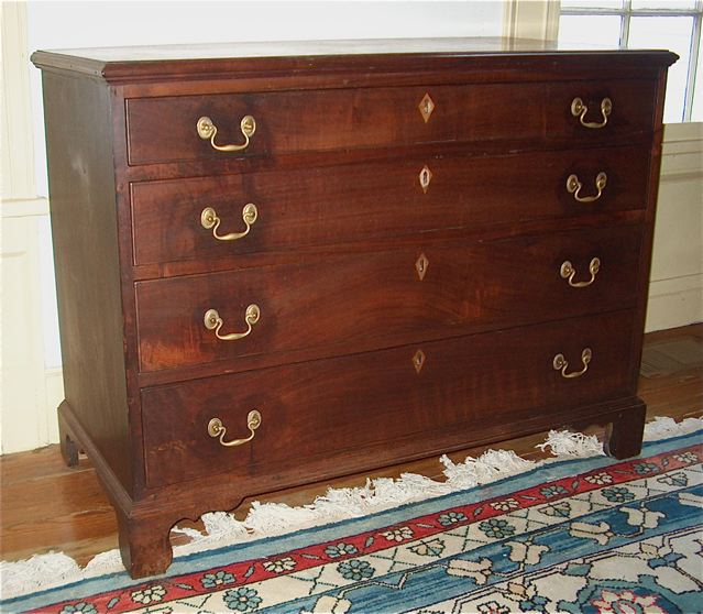 Figure 15, Greenfield Chest