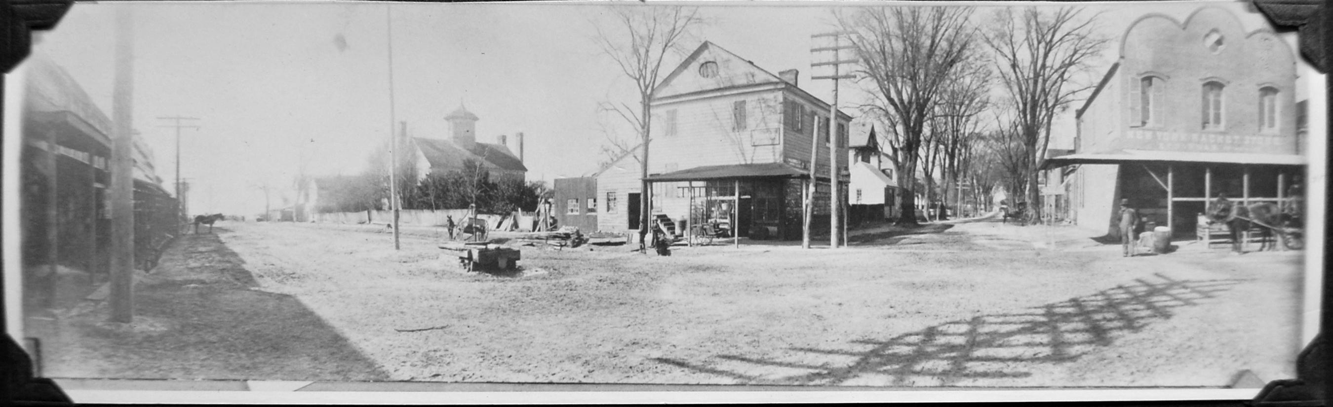 PNC Bank Album of Historical Edenton Pictures – Edenton Historical ...