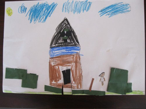 Myhari Bell, 1st Grade