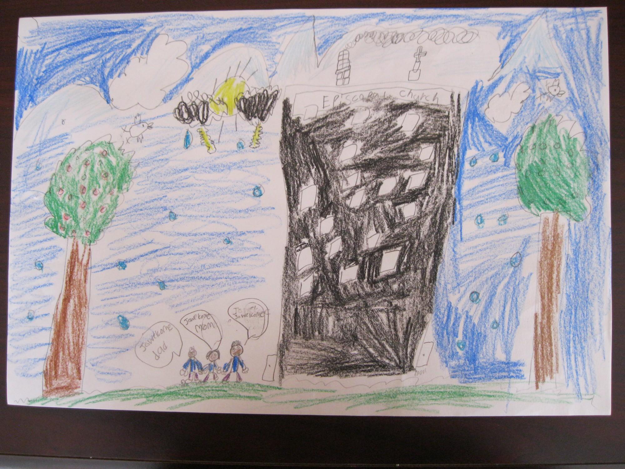 Bowen Chappell, 1st Grade