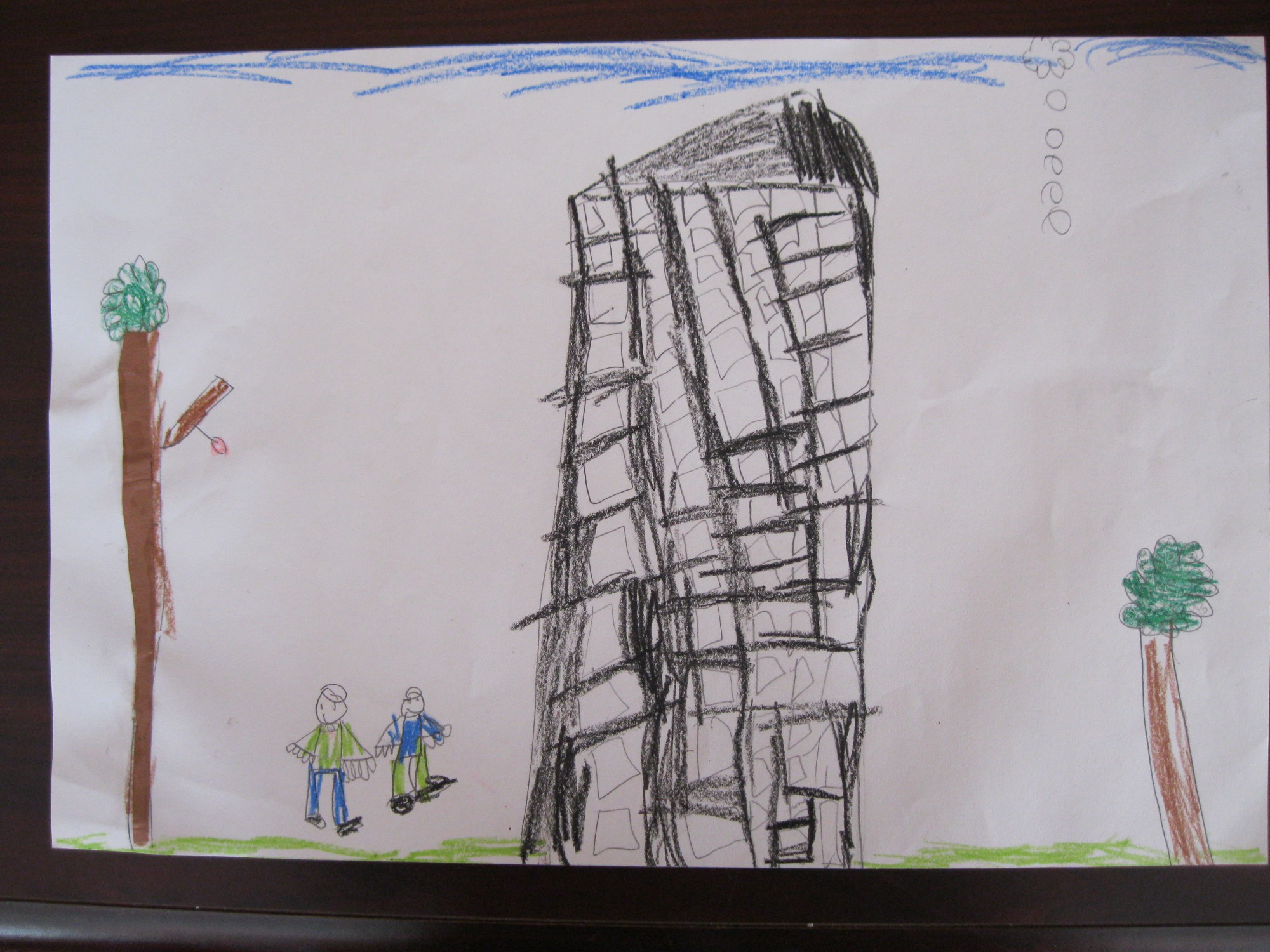 Nia Bembry, 1st Grade