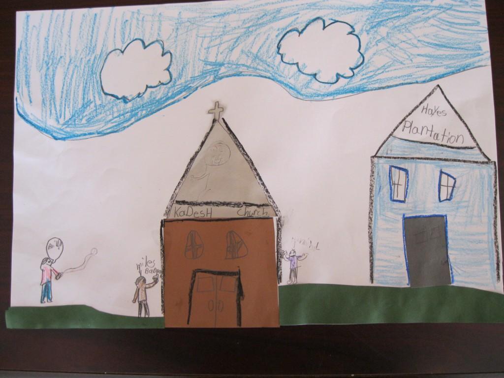 Joaquin Hunt, 2nd Grade