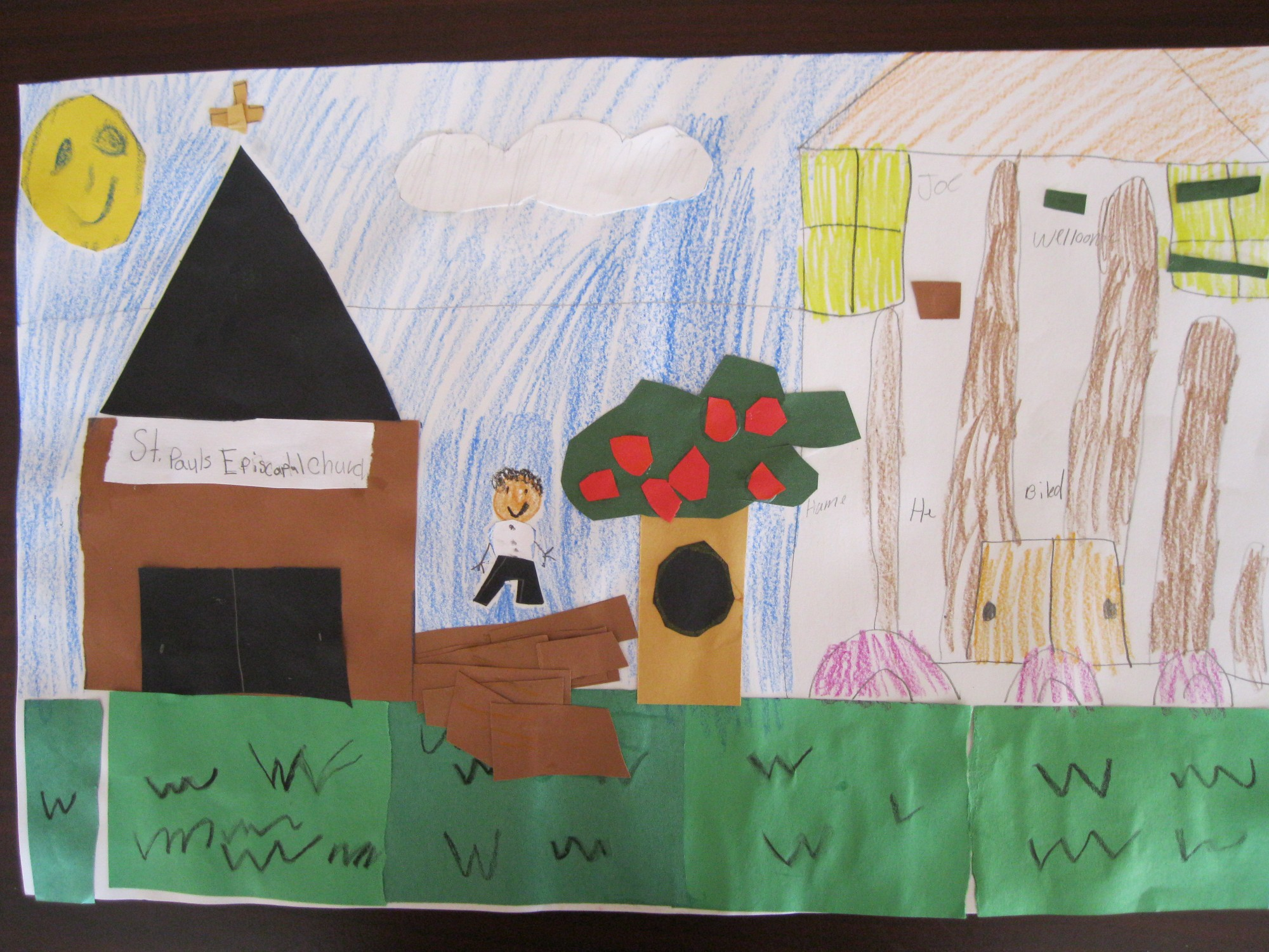 Leah Leary, 2nd Grade