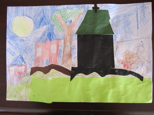 Laura Beth Bryant, 2nd Grade