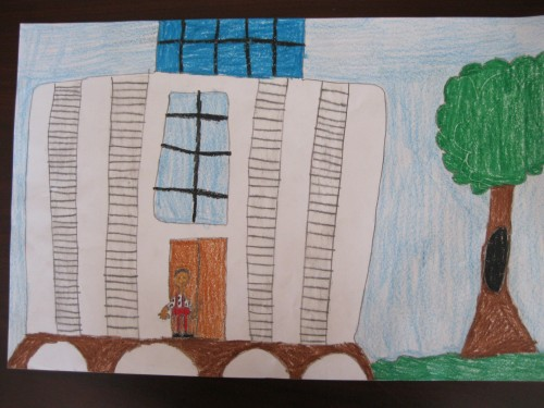 Faith Mackenzie, 2nd Grade