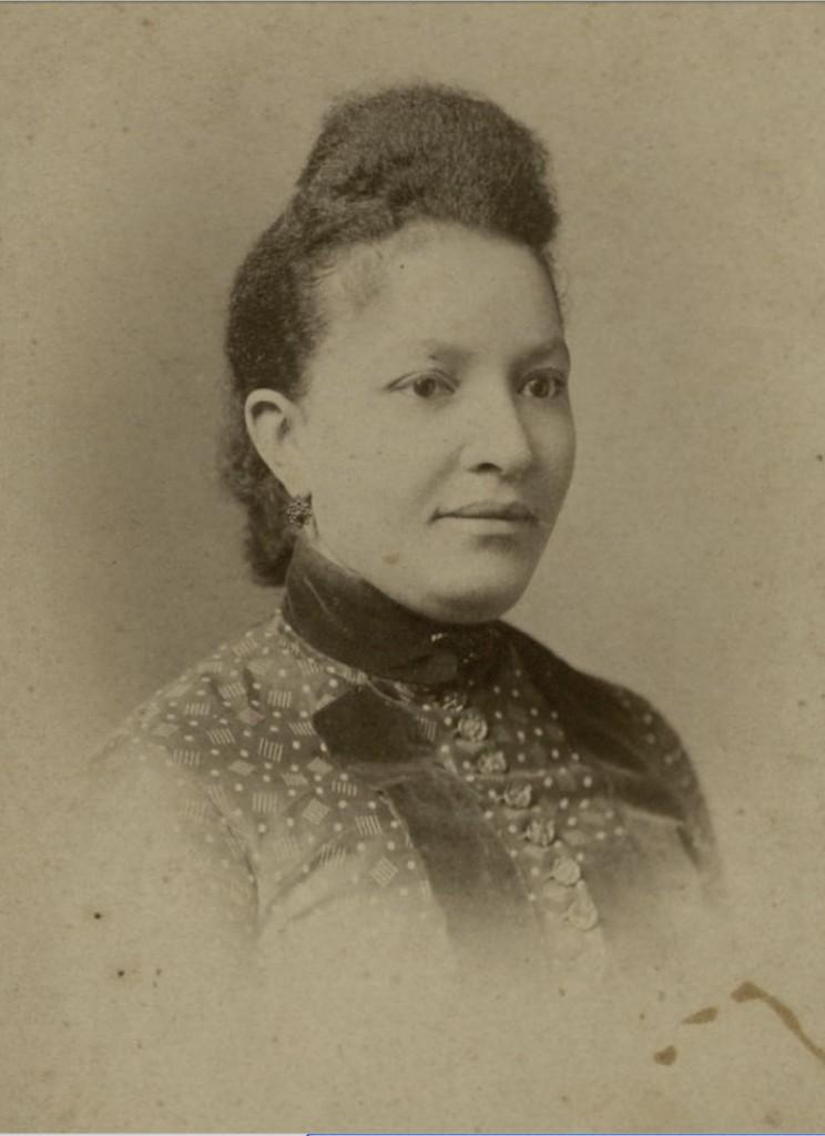 Josephine Napolian Leary